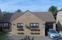 3 bedroom Detached Bungalow in Kings Ride, Chard