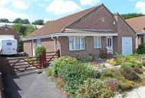 Detached Bungalow in Laurel Gardens, Chard