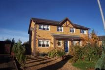 3 bed semi detached property in Campsie View, Cumbernauld