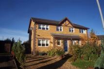 3 bedroom semi detached home to rent in Campsie View, Cumbernauld