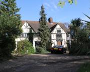 Detached house for sale in Goffs Oak, Hertfordshire