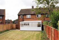 3 bed End of Terrace home in Little Wymondley...