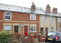 Terraced house in Buntingford, SG9