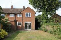 3 bedroom End of Terrace home in Hertford, SG14