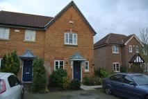 3 bedroom semi detached home to rent in Wood Lane, Park Farm