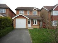3 bed Detached property in John Dutton Way...