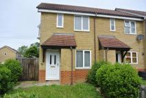 2 bed End of Terrace house in The Limes, South Ashford