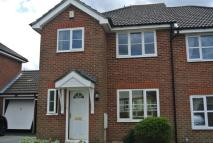 semi detached house to rent in Pondmore Way...