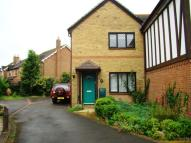 3 bed Detached property in Corner Field, Park Farm