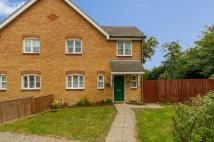 1 bedroom semi detached home for sale in Orchard Heights, Ashford