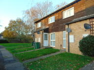 Terraced property to rent in The Copse, Godinton Park