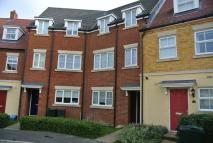 Terraced property to rent in Repton Park, Ashford