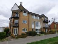 2 bed Ground Flat to rent in David Henderson Avenue...