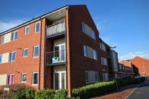 1 bedroom new Apartment in Hever Gardens, Ashford