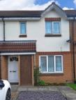 2 bedroom Terraced property in Quantock Drive, Ashford