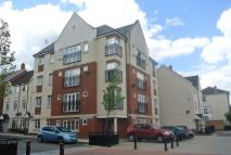 1 bedroom Apartment to rent in Sir John Fogge Avenue...