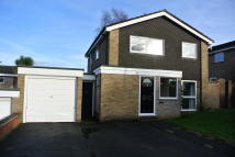 Detached home to rent in Malvern Road, Ashford