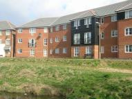 2 bedroom Flat to rent in Richard Hillary Close...