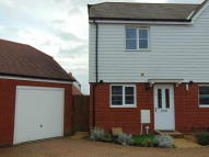 2 bed semi detached home in Herdwick Close...