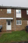 3 bed Terraced property in St Christopher Close...
