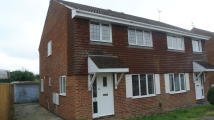 semi detached property to rent in Luckhurst Road ...