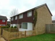 semi detached property in Speldhurst Close, Ashford
