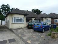2 bed Semi-Detached Bungalow in Kenilworth Road, Edgware...