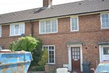 3 bed Terraced home to rent in Blundell Road, Edgware