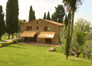 Farm House for sale in Volterra, Pisa, Italy