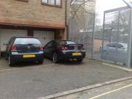 Garage in Netley Street, London...