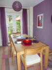 semi detached property in Robinson Close, Enfield...