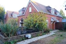 CANNON HILL Detached house to rent