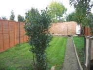 Terraced home to rent in Lynmouth Avenue, Enfield...