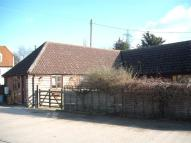 2 bedroom Barn Conversion in Perry Green, Bradwell...
