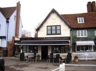 1 bedroom Flat to rent in The Green, Finchingfield...