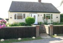 3 bedroom Detached property in Howe Street...