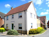 Detached home for sale in Crofters Walk...