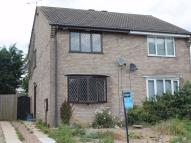 semi detached home to rent in Baldwin Avenue...