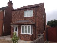 3 bed Detached property to rent in 30a Oxford Street, Ashby...