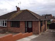 2 bed Semi-Detached Bungalow to rent in 5 Colins Walk, Scotter...