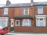 1 bed Ground Flat to rent in Digby Street, SCUNTHORPE...