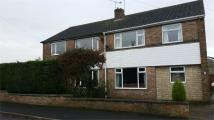 3 bedroom semi detached house to rent in Darnholme Crescent...