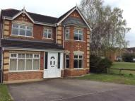 4 bedroom Detached house in Russett Close...