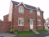 Detached home for sale in Old School Lane, KEADBY...