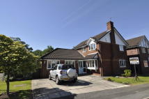 4 bed Detached house for sale in WITTENBURY ROAD...