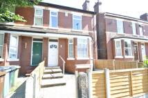 4 bedroom semi detached property in ASHFORD ROAD, Manchester...
