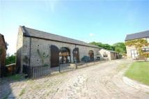 4 bedroom Barn Conversion for sale in Leyland Mill, HALL LANE...