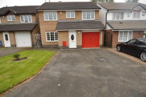 Detached home in BLUESTONE DRIVE...