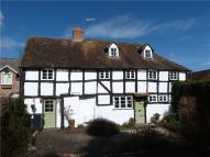4 bed Cottage in Stratford Road...