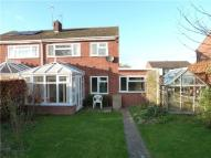 3 bed semi detached house for sale in Avon Close, Ettington...